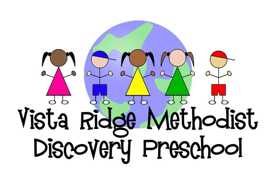 Vista Ridge UMC Discovery Preschool