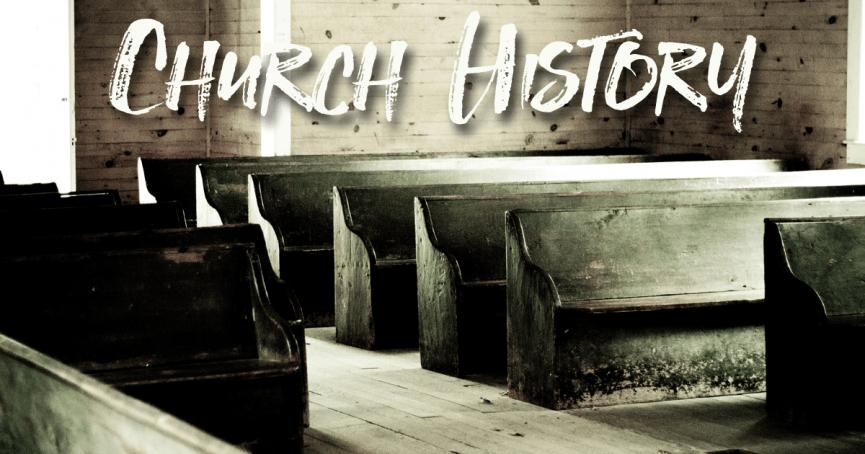 Vista Ridge UMC History