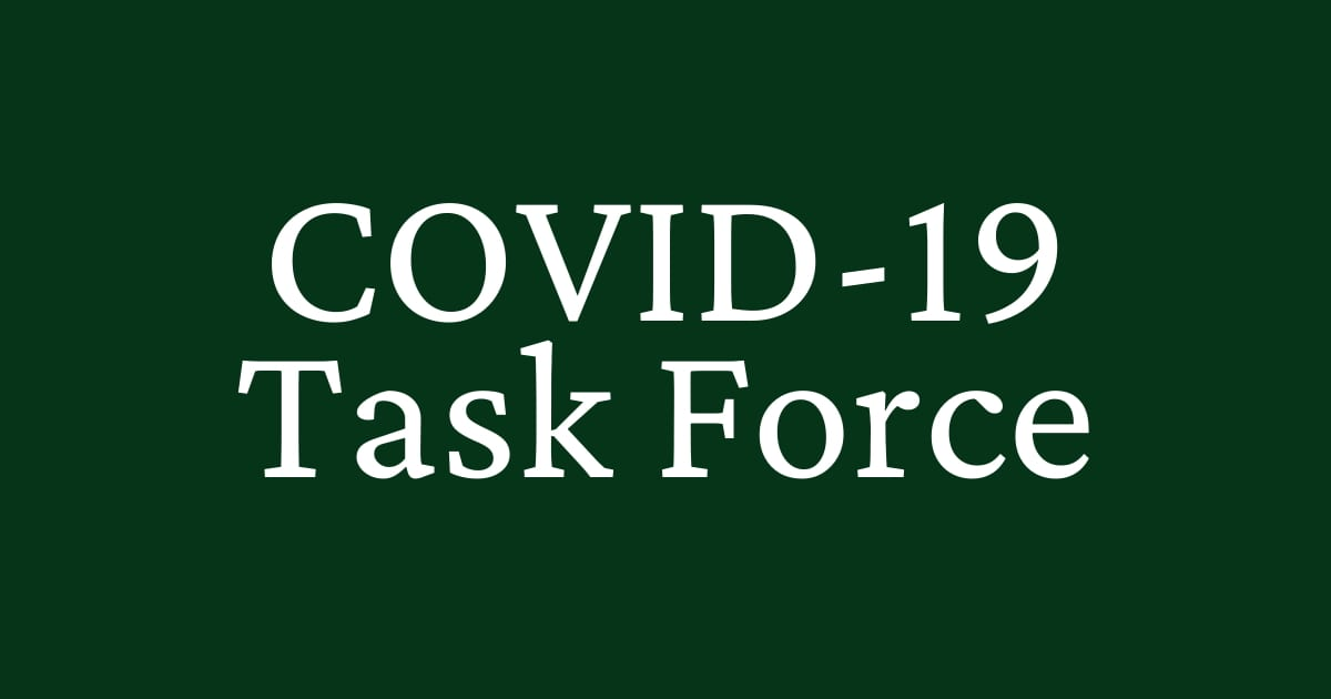 COVID-19 Task Force