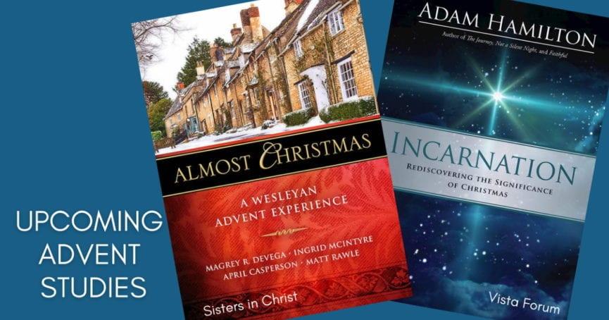 Adult Advent Studies