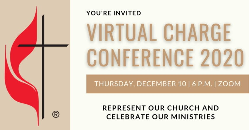 Virtual Charge Conference 2020