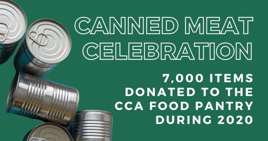 Canned Meat Celebration