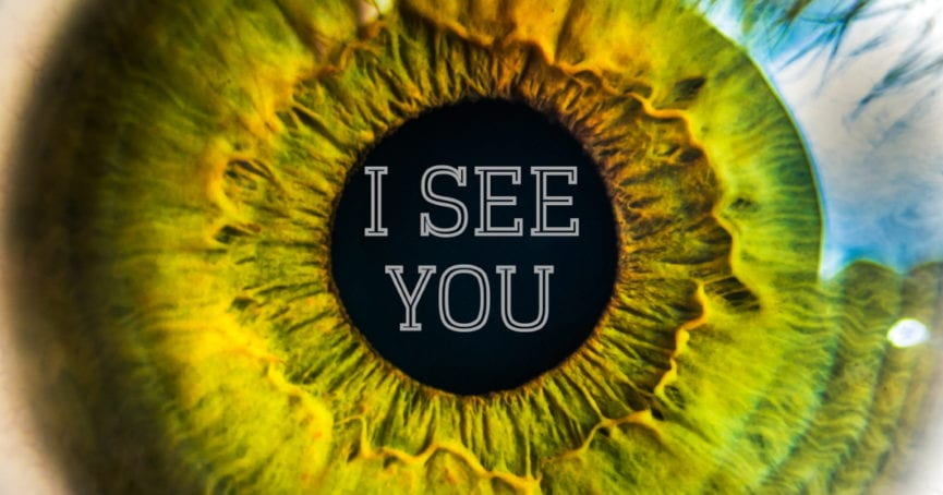 I See You worship series