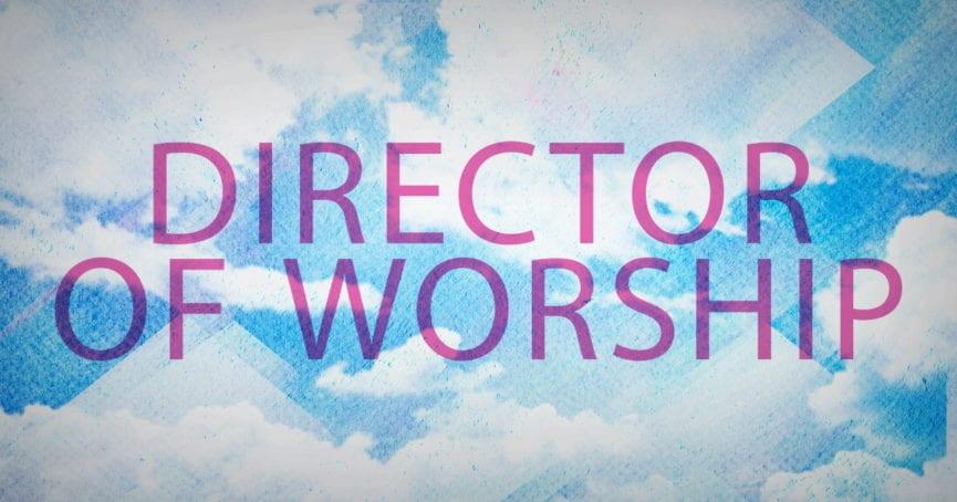 Director of Worship