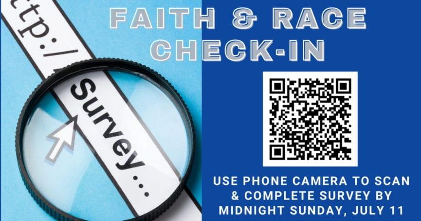 Faith and Race Survey