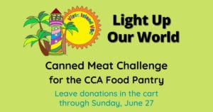 VBC Canned Meat Challenge