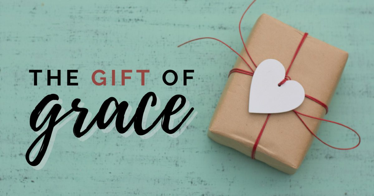The Gift of Grace worship series